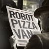 Robot Pizza Van, Funny News