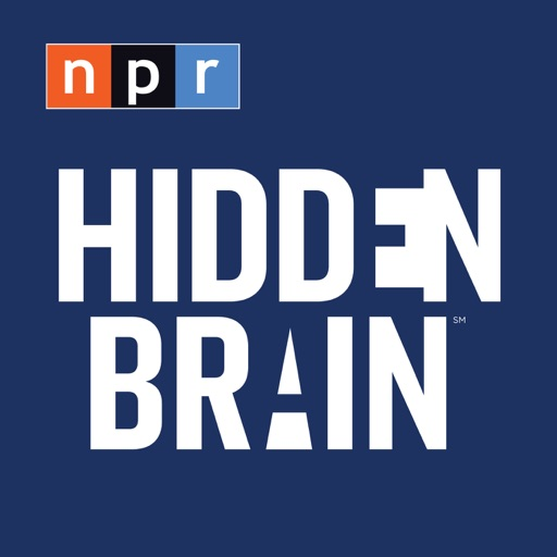 Cover image of Hidden Brain