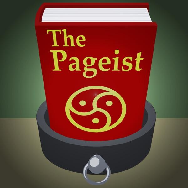 The Pageist - BDSM & Sex-Positive Book Reviews