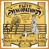 Peacherine Ragtime Society Orchestra - Grace and Beauty