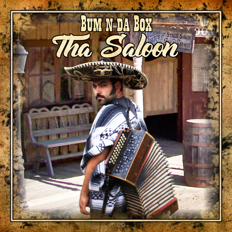 Tha Saloon - Single