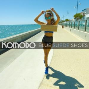 Komodo - Blue Suede Shoes - Line Dance Music