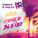 Was immer bleibt (feat. Isi Glück) [Extended Mix] - Darius & Finlay
