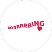 DJ Boring - 6 AM Mimosa