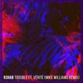 Trouble (feat. VÉRITÉ) [Mike Williams Remix] - Single