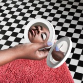 Cécile McLorin Salvant - You're My Thrill