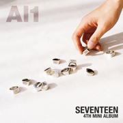 Seventeen 4th Mini Album 'Al1' - EP - SEVENTEEN - SEVENTEEN