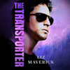 The Transporter (Unabridged) - Liz Maverick