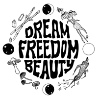 Dream Freedom Beauty with Natalie Ross podcast