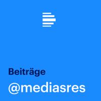 @mediasres - Deutschlandfunk podcast