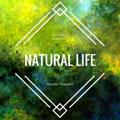 Natural Life: Peaceful Moments for Yoga Exercises and Soothe Yourself