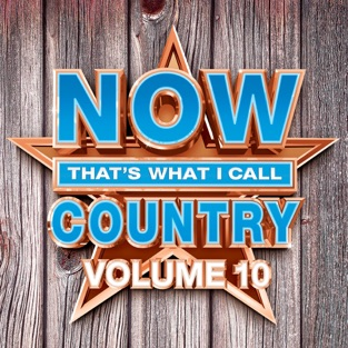 NOW That's What I Call Country, Vol. 10 – Various Artists