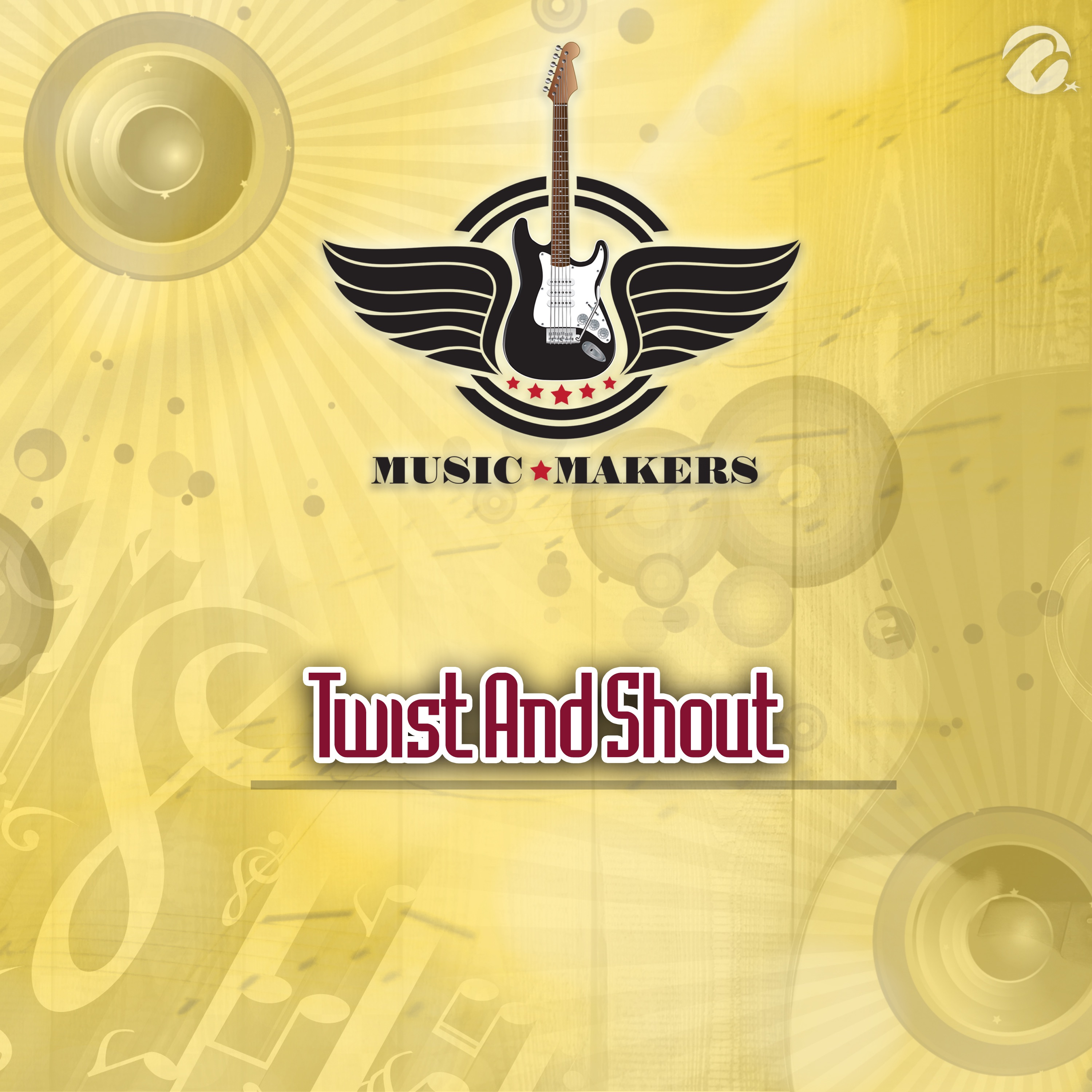 Twist and Shout - Single