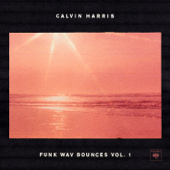 Funk Wav Bounces Vol. 1-Calvin Harris