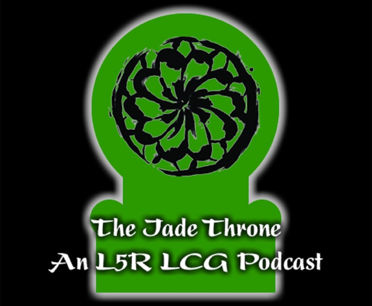 The Jade Throne podcast by The Jade Throne Podcast on Apple Podcasts
