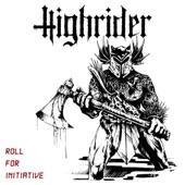 Highrider - A Burial Scene
