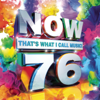 Various Artists - Now That's What I Call Music!, Vol. 76 artwork