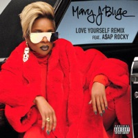 Love Yourself (Remix) [feat. A$AP Rocky] - Single Mp3 Download