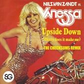 Upside Down (feat. Vanessa) - EP