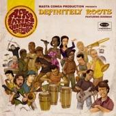 Afro Latin Vintage Orchestra - Tambou la Sonne