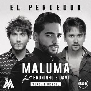 El Perdedor (feat. Bruninho & Davi) - Single Mp3 Download