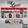 YFN Lucci - Everyday We Lit feat PnB Rock Lil Yachty  Wiz Khalifa Remix Song Lyrics