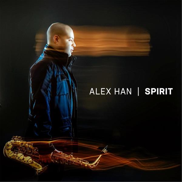 Spirit (Album) by Alex Han