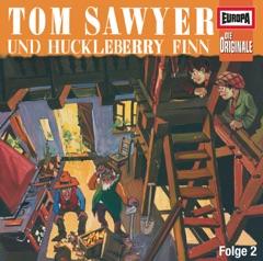 Folge 18: Tom Sawyer und Huckleberry Finn 2