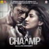 Chaamp Original Motion Picture Soundtrack EP