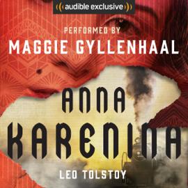 Anna Karenina (Unabridged) audiobook