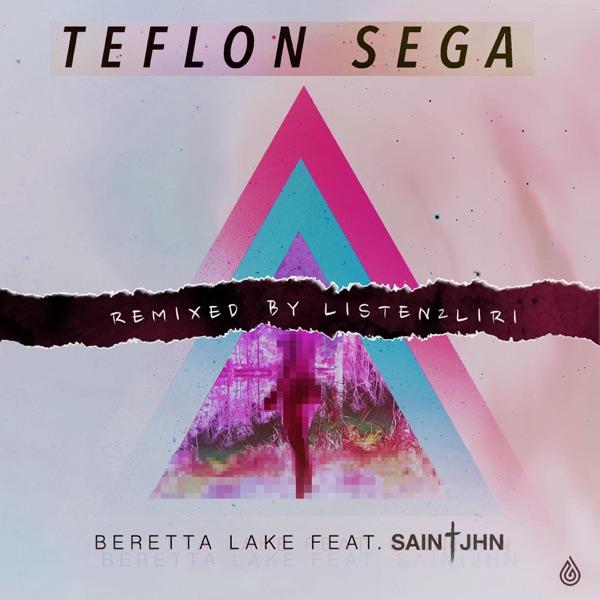 Beretta Lake (Listen2Liri Remix) [feat. SAINt JHN] - Single