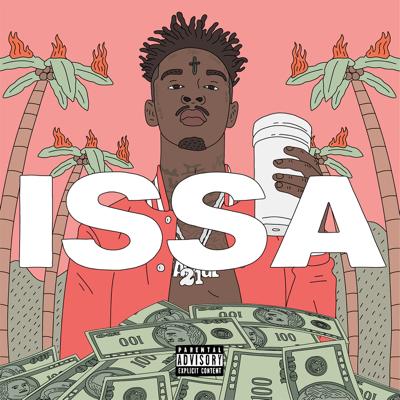 Issa Album