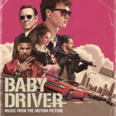 Baby Driver (Music From The Motion Picture)-Various Artists