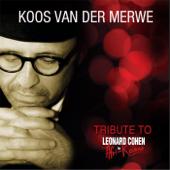 Tribute To Leonard Cohen In Afri-Kaans