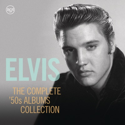 The Complete '50s Albums Collection - Elvis Presley