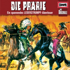 Folge 66: Lederstrumpf - Die Prärie