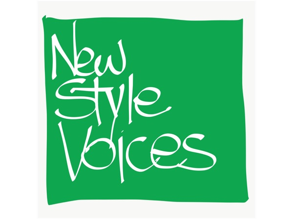 New Style Voices podcast