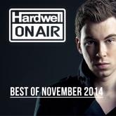 Hardwell on Air - Best of November 2014