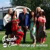 Frank van Etten - Huisje Op Wielen kunstwerk