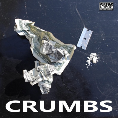Crumbs - EP - S. Audi