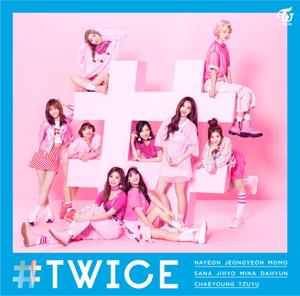 TWICE - #TWICE - EP