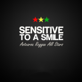 Sensitive To A Smile