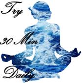 30 Min Ocean Waves Nature Sounds for Meditation Healing Relaxation Deep Sleep Yoga Spa Massage Study