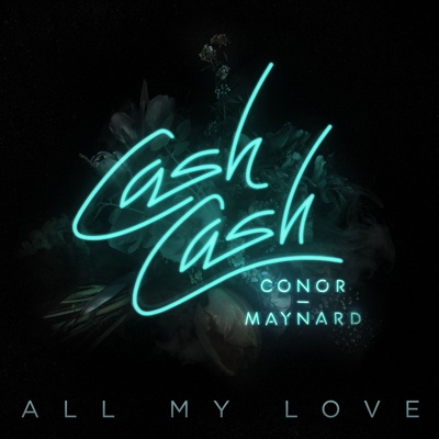 All My Love (feat. Conor Maynard) - Cash Cash song