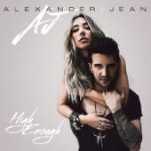 High Enough  EP-Alexander Jean