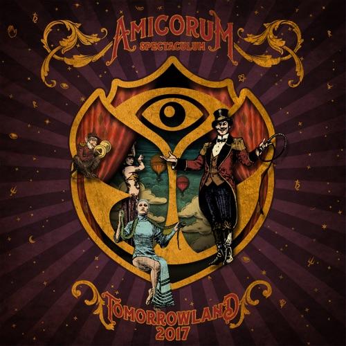 Download Tomorrowland 2017: Amicorum Spectaculum, Baixar Tomorrowland 2017: Amicorum Spectaculum