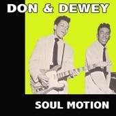 Don And Dewey - Koko Joe