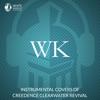 White Knight Instrumental - Midnight Special