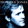 Howard Jones - New Song artwork