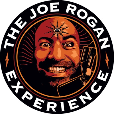 The Joe Rogan Experience image